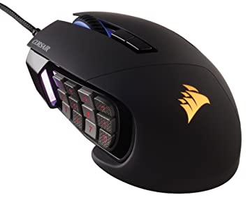 12 button gaming mouse