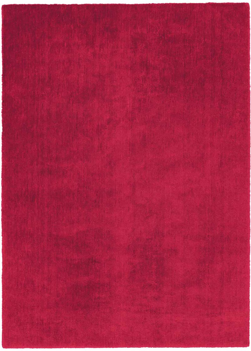Teppich Victoria in Rot Rug Size: 170 x 240cm