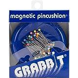 Grabbit Magnetic Pincushion-Blue