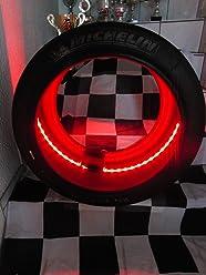 Renn Slick. Racing Bestelltisch
