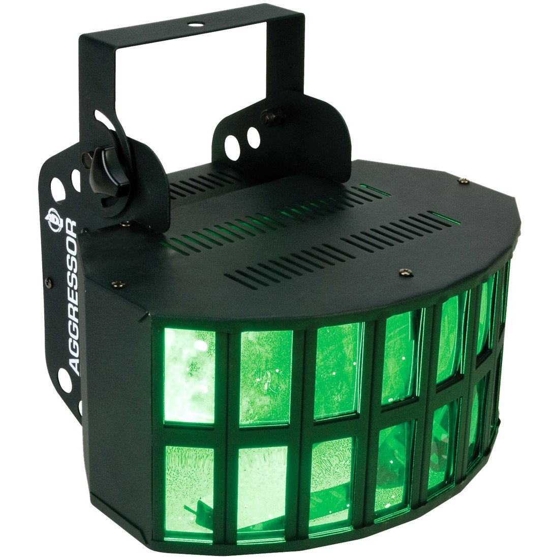 Amazon.com American Dj Aggressor Tri Led Led Powered Effect Light Musical Instruments  sc 1 st  Amazon.com & Amazon.com: American Dj Aggressor Tri Led Led Powered Effect Light ... azcodes.com