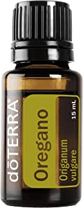 doTERRA - Oregano Essential Oil - 15 mL