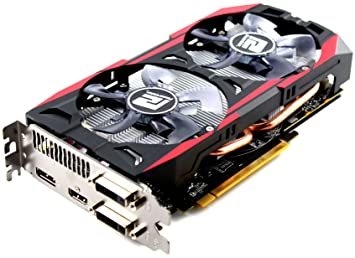 PowerColor AMD Radeon R9 270 Pc tarjeta gráfica (2GB GDDR5 ...
