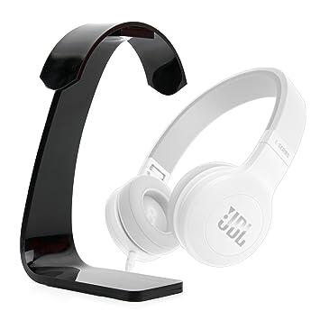 DURAGADGET Soporte para Auriculares OPPO PM-1 / JBL E35 / E45BT / E55BT /