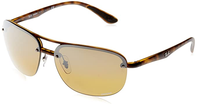 811159589f Image Unavailable. Image not available for. Colour  Ray-Ban Men s 4275CH  Sunglasses ...