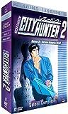 City Hunter (Nicky Larson) - Intégrale Saison 2 (12 DVD)