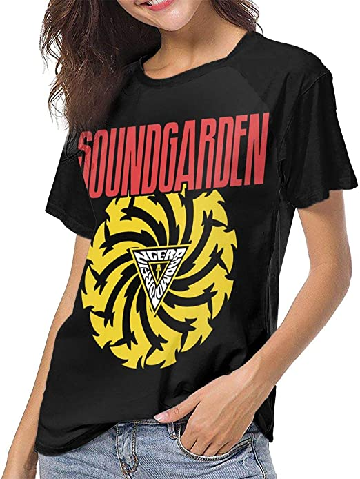 NOT Soundgarden Badmotorfinger Toddler Baby Tee for Baby Boy and Baby Girl T-Shirt