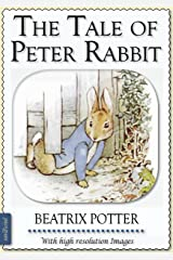 Beatrix Potter: The Tale of Peter Rabbit (illustrated) Kindle Edition