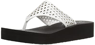 dbbdfa6001a8 Skechers Women s s Vinyasa Sandals  Amazon.co.uk  Shoes   Bags