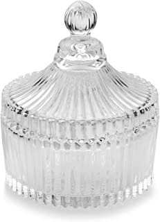 Celebrations by Mikasa Crystal Love Vase, 7-Inch
