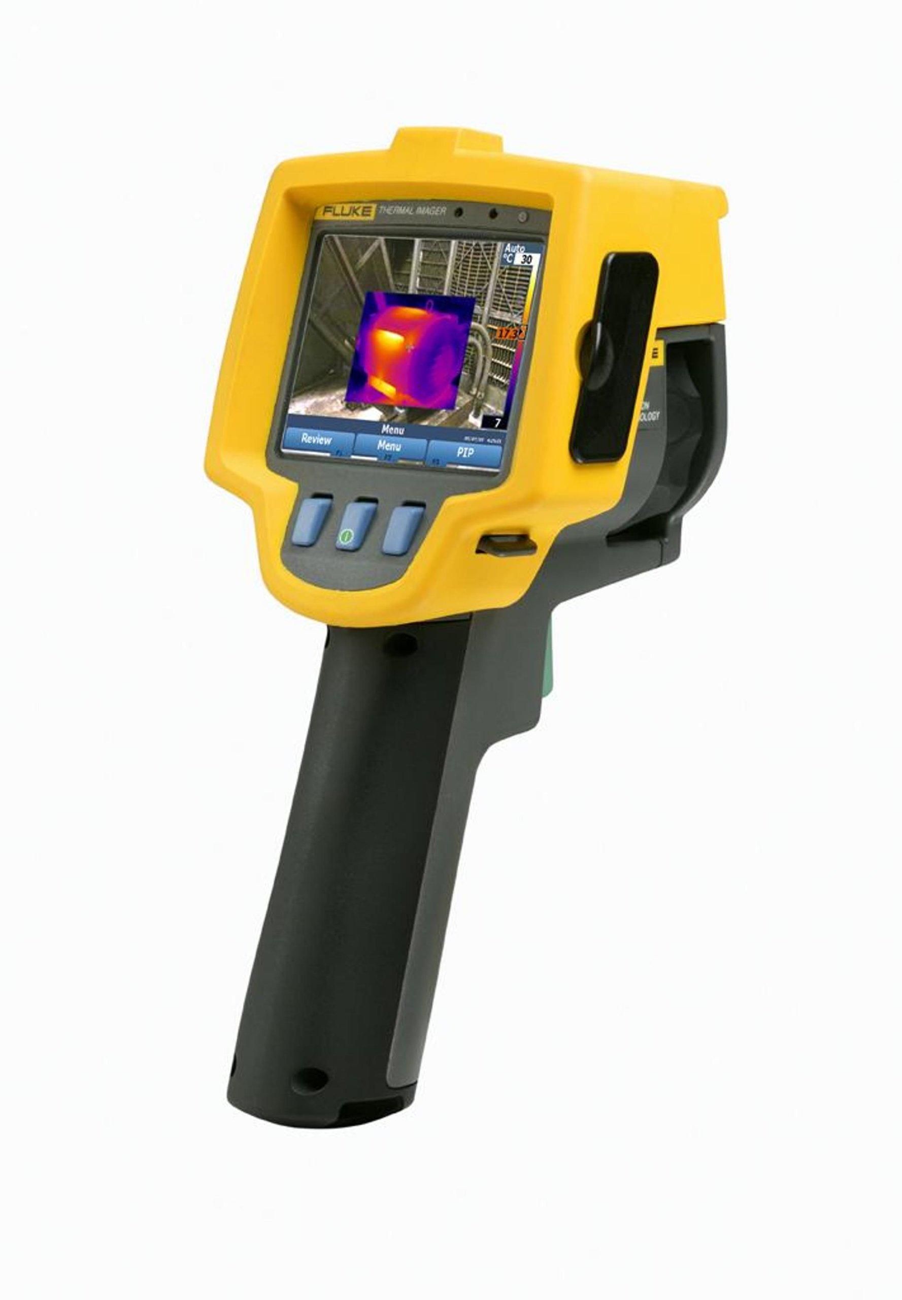 Fluke Ti25 9Hz Thermal Imager