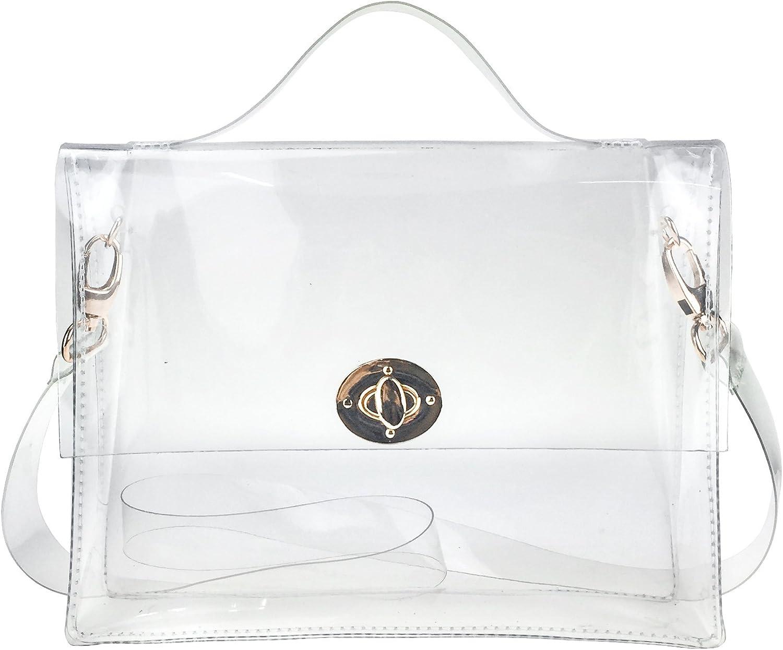 New Men Designer Inspired Over Shoulder Bag Crossbody Old Gold Tone Work Bag