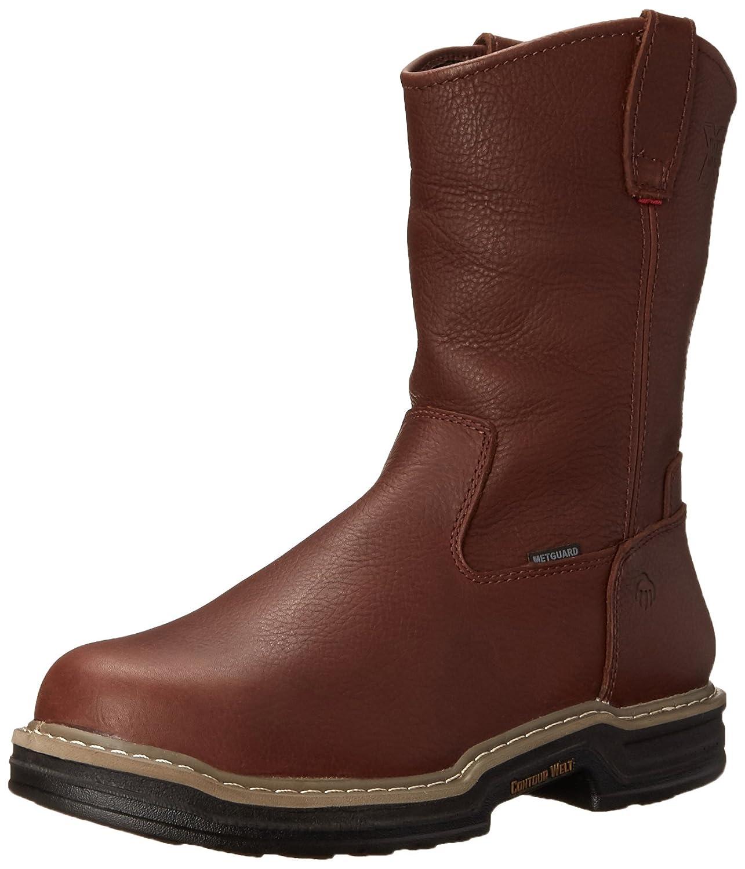86c0a5ca147 Wolverine Men's W02359 Darco Steel-Toe Boot