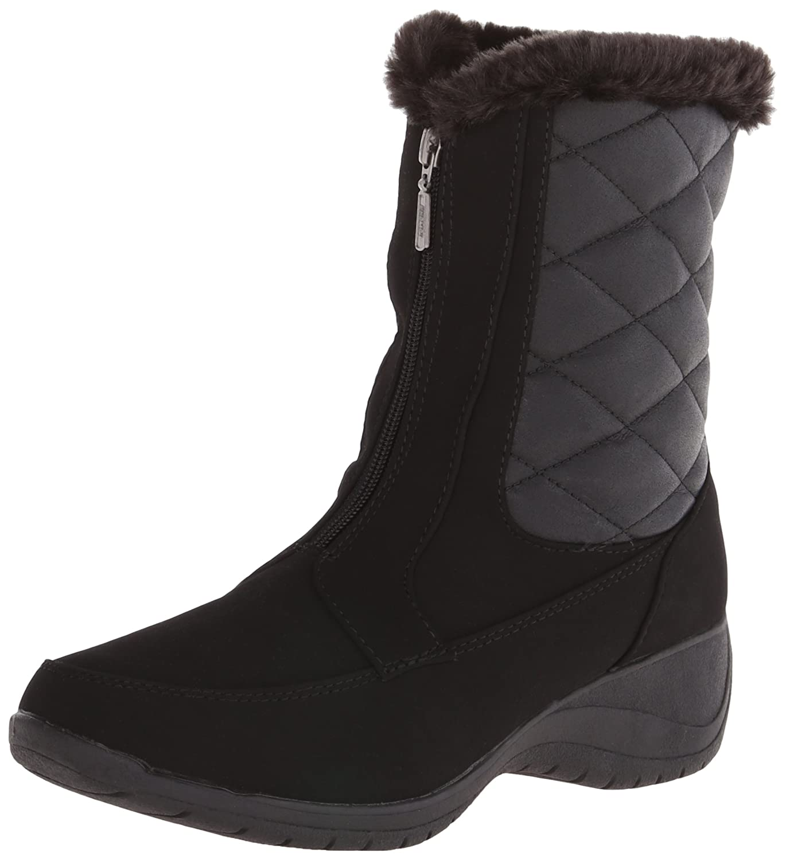 1e1dfdfdd37 Amazon.com | Khombu Women's Angela Snow Boot | Snow Boots