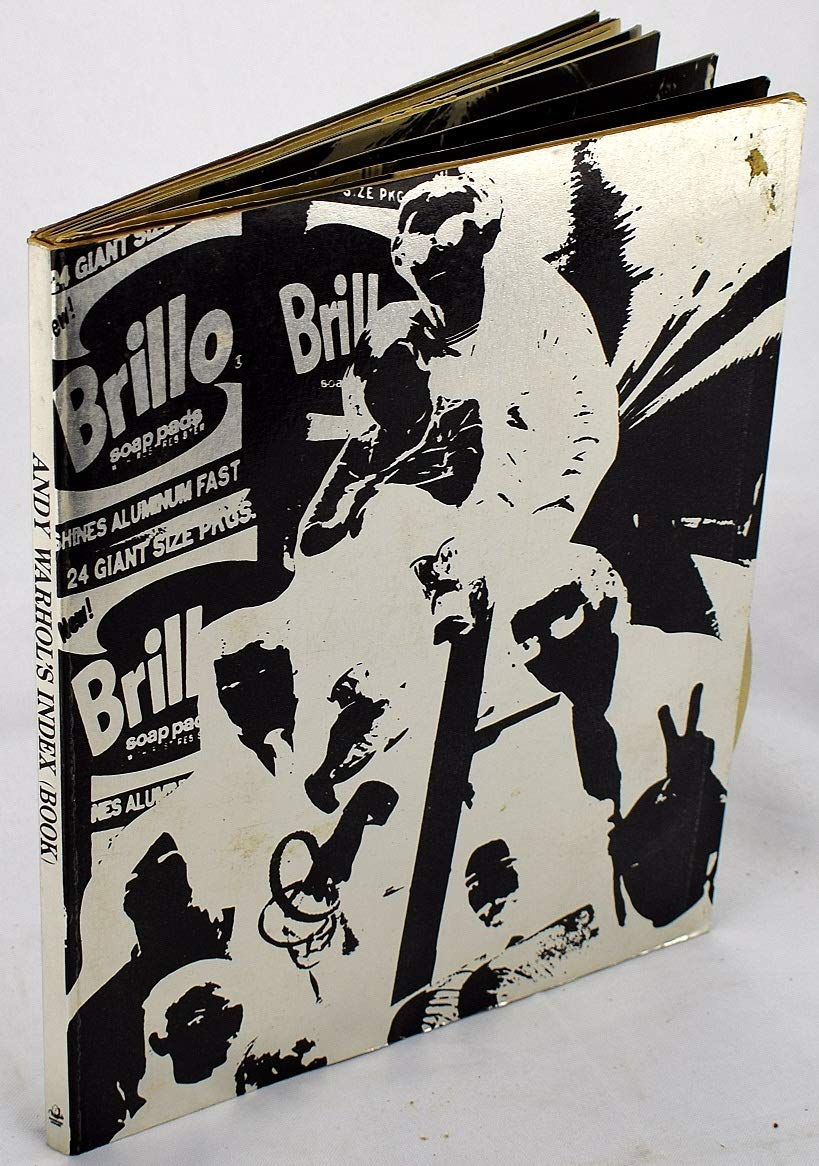 Andy Warhol's Index (book): Andy Warhol, Billy Name, Nat