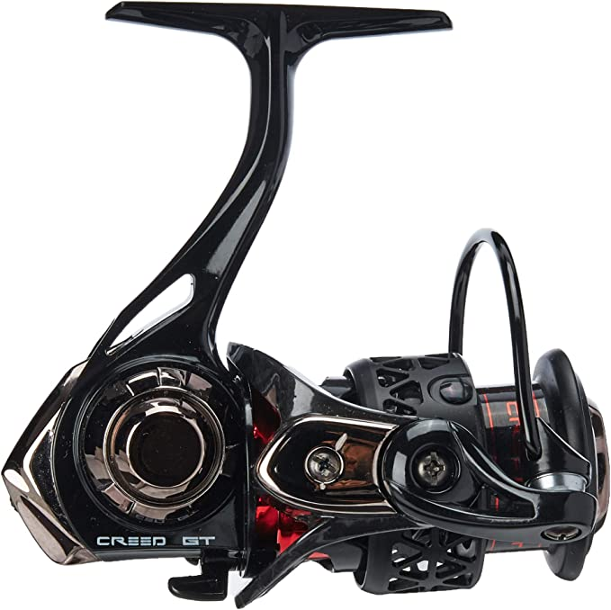 13 pêche Creed GT Spinning Reel