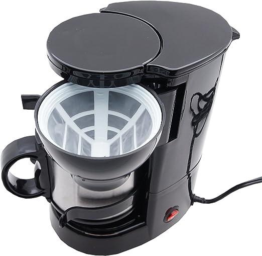 Filtro Cafetera Eléctrica 24 V con termo, cafetera camionero 24 V Camiones – Jarra térmica: Amazon.es: Hogar