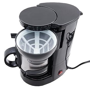 Filtro Cafetera Eléctrica 24 V con jarra isotérmica Cafetera ...