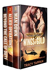 Wings of Gold Box Set Kindle Edition