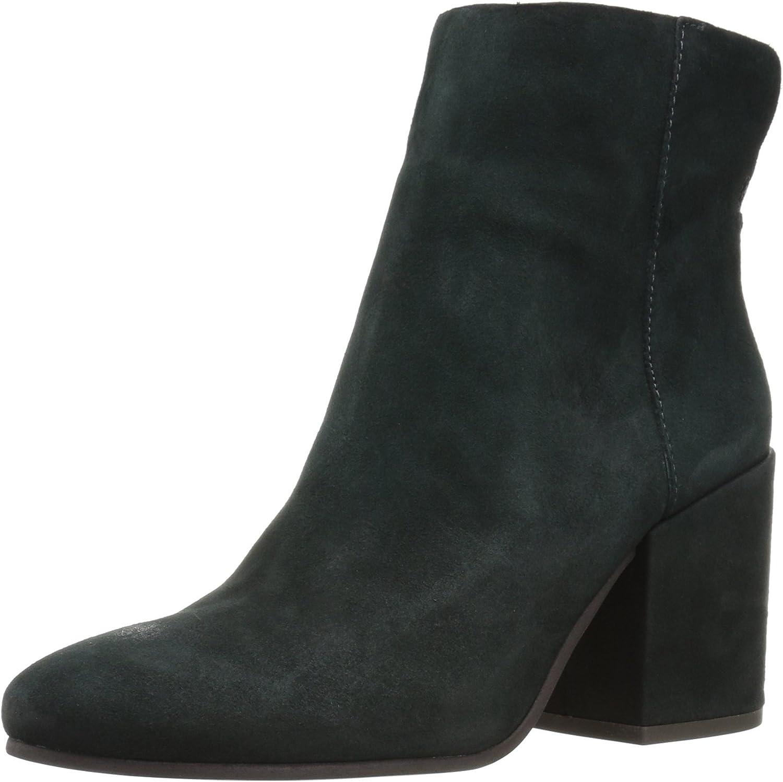 Lucky Brand Womens Ravynn Ankle Boot