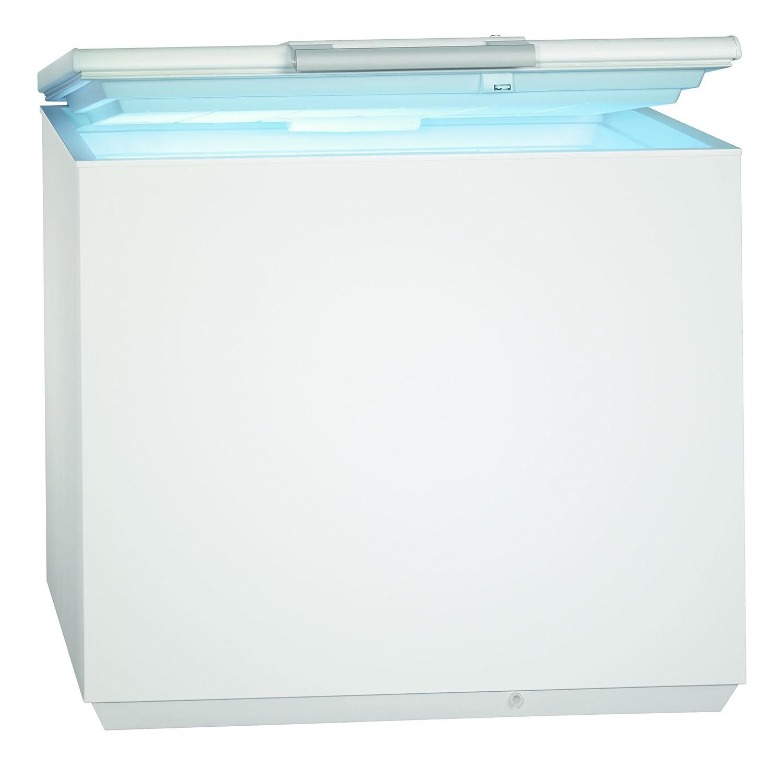 AEG A61900HLW0 - Congelador (Baúl, Independiente, Color blanco ...