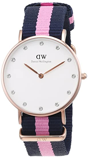 c52bf3987345 Daniel Wellington 0952DW Classy Winchester Women s Wrist Watches  Daniel  Wellington  Amazon.ca  Watches