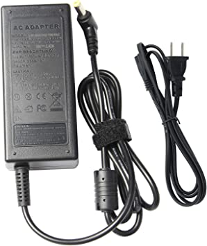 Fancy Buying AC Power Adapter Charger for Acer Aspire One 722-0418 722-0432 725 756 AO725 AO756 AOD270 D257-1802 D270 D270-1375 D270-1606 D270-1679 ...