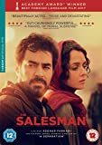 The Salesman [DVD]