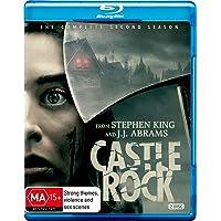 Castle Rock: Season 2 (Blu-ray)