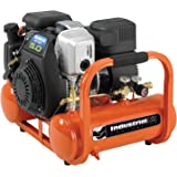 Industrial Air Contractor CTA5090412 4-Gallon Grade Direct Drive Pontoon Air Compressor with Honda Engine