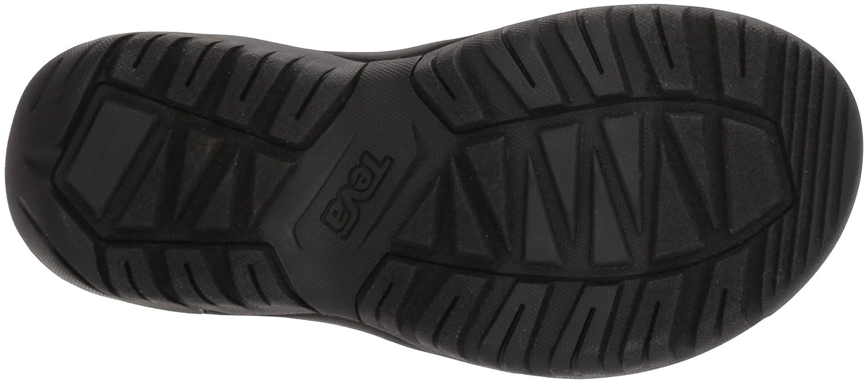 Teva Women's W Hurricane XLT Infinity Sport Sandal B07DHM3M29 36 M EU|Paprika