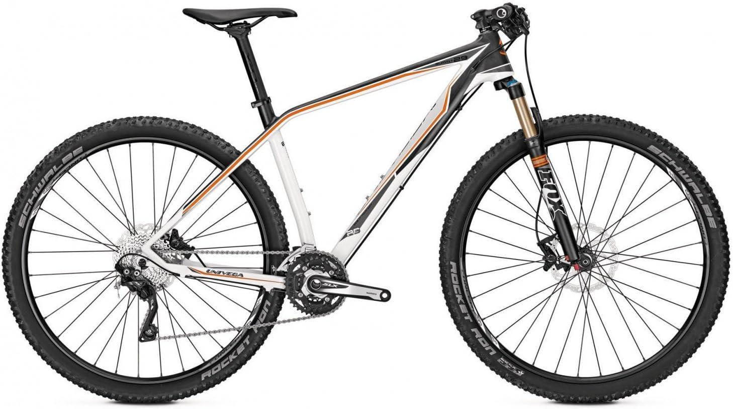 Bicicleta de montaña Univega SUMMIT Expert 29 30G XT para ...