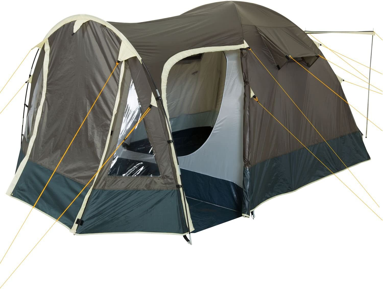CampFeuer® IglooDome Tent with Porch