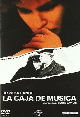La Caja De Música (Import Movie) (European Format - Zone 2) (