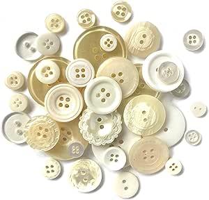 100 Piezas Botones de Metal Surtidos Antiguos de Color Plateado y Bronce Botones Decorativos Florales Botones Redondos Vintage Mixtos de Metal para Decoraci/ón de Manualidades de Costura