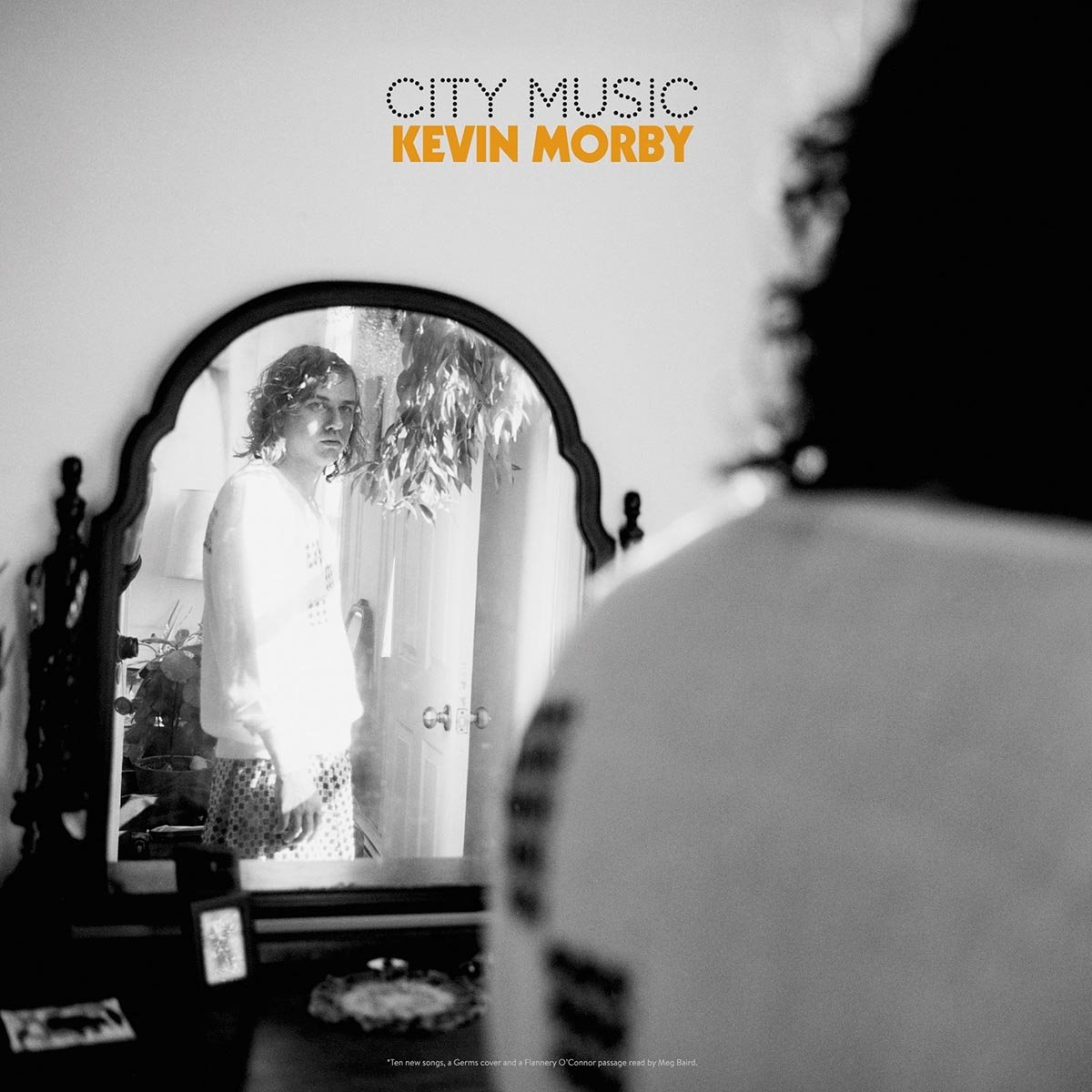 Kevin Morby - City Music (LP Vinyl)