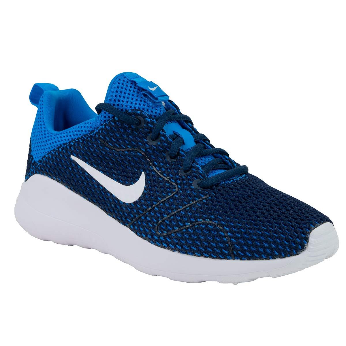 watch aad40 45062 Galleon - NIKE Men s Kaishi 2.0 SE Running Shoes Midnight Navy White Photo  Blue 7.5
