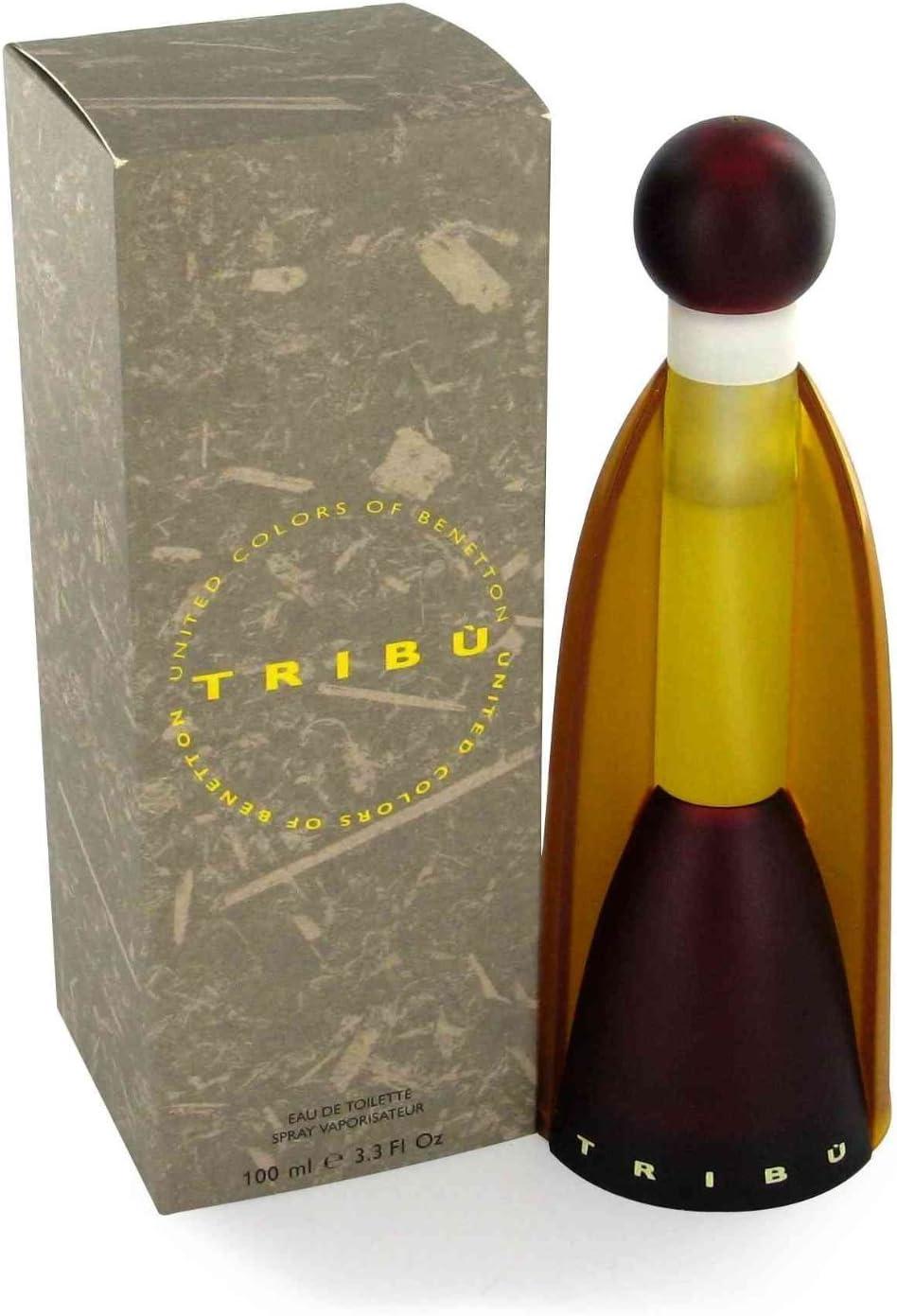 Tribu By Benetton Edt Spray 3.3 Oz for Women by Tribu