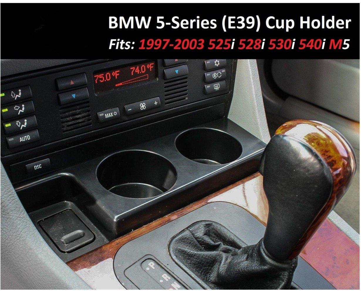 Amazon.es: kktech Premium frontal de coche para BMW E39 5 Series ...