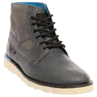 6f7545c048b Vans Winter Boot Men Breton Boot Shoes: Amazon.co.uk: Shoes & Bags