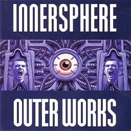 Innersphere Necronomicon - Biomechanoid