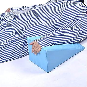 Almohada de elevación del brazo, cojín de la articulación ...