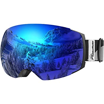 best OutdoorMaster Ski Goggles PRO reviews