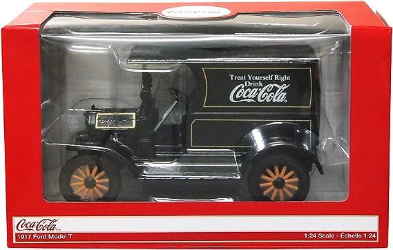 FORD MODEL T 1917 COCA-COLA 1//24