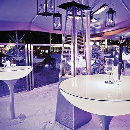 EEC de Lounge Avec bar Outdoor AMoree Table 105 ZTiwPOkuX