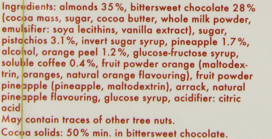 Niederegger Classic Marzipan Variations - 200 g/7.0 oz by Niederegger (Image #2)