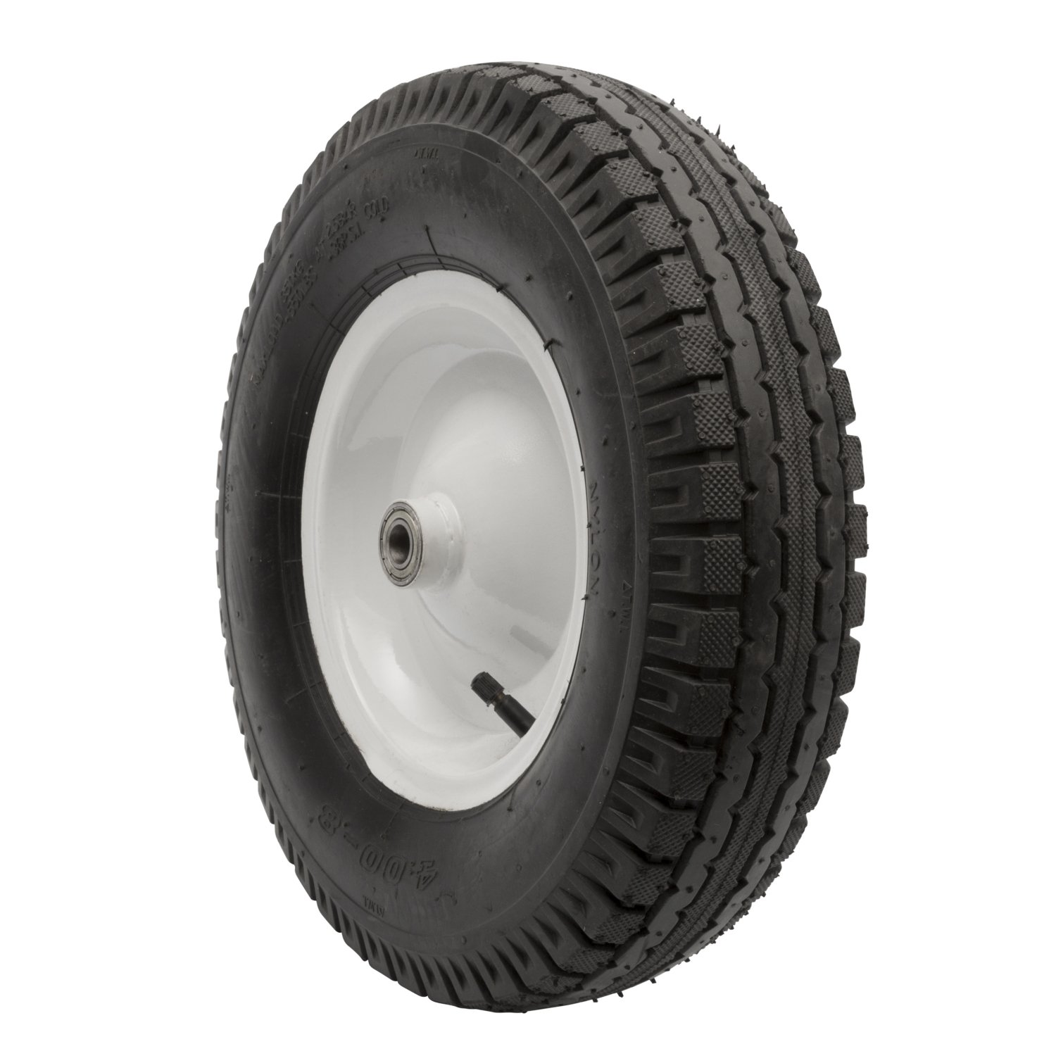 Kimpex Replacement Wheel for Dolly X-PRO