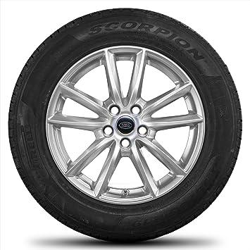 Land Rover Range Rover Sport LW 19 pulgadas Llantas Neumáticos de invierno invierno ruedas nuevo: Amazon.es: Coche y moto