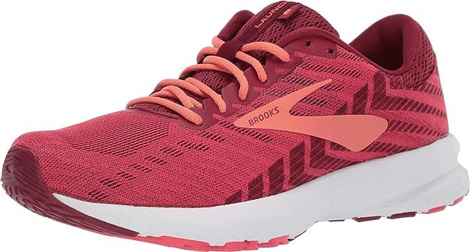 Brooks Launch 6, Zapatillas de Running para Mujer: Amazon.es: Zapatos y complementos
