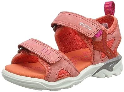0a213d1e0dae74 Ecco Unisex-Kinder Biom Raft Peeptoe Sandalen  Amazon.de  Schuhe ...